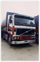 Ancien camion Colombet