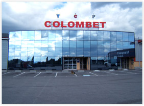 Base Colombet